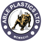 Able Plastics ltd. - full service plastics and fiberglass shop located in Trail, BC